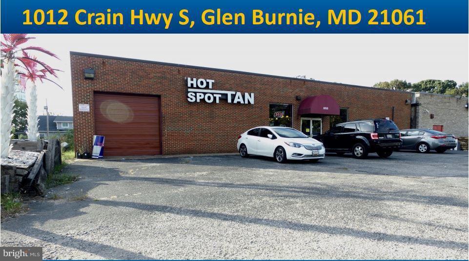 1012 CRAIN HIGHWAY S, GLEN BURNIE, MD 21061