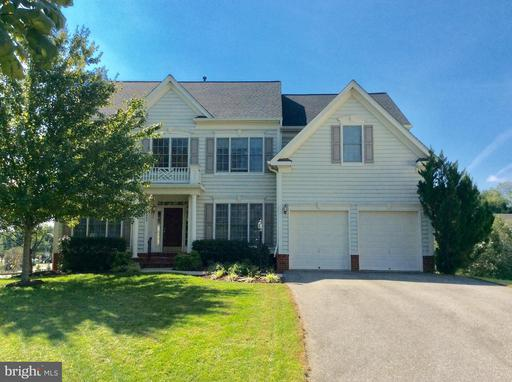 24804 Sweet Cherry Ln Damascus MD 20872