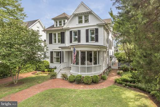 32 Southgate, Annapolis, MD 21401