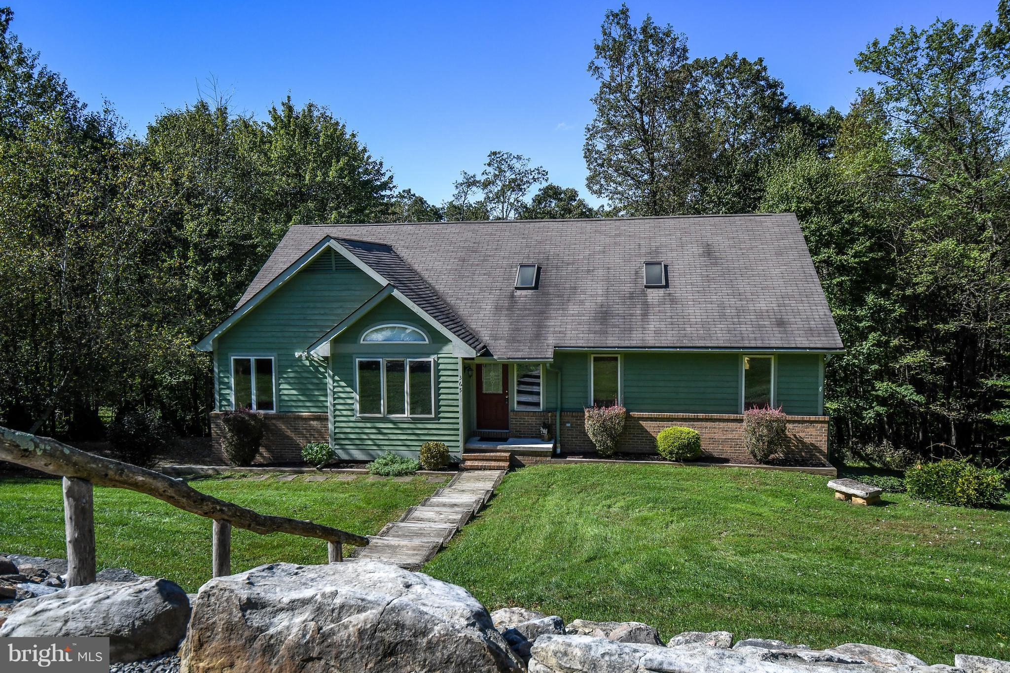 365 PINNACLE ROAD, SWANTON, MD 21561