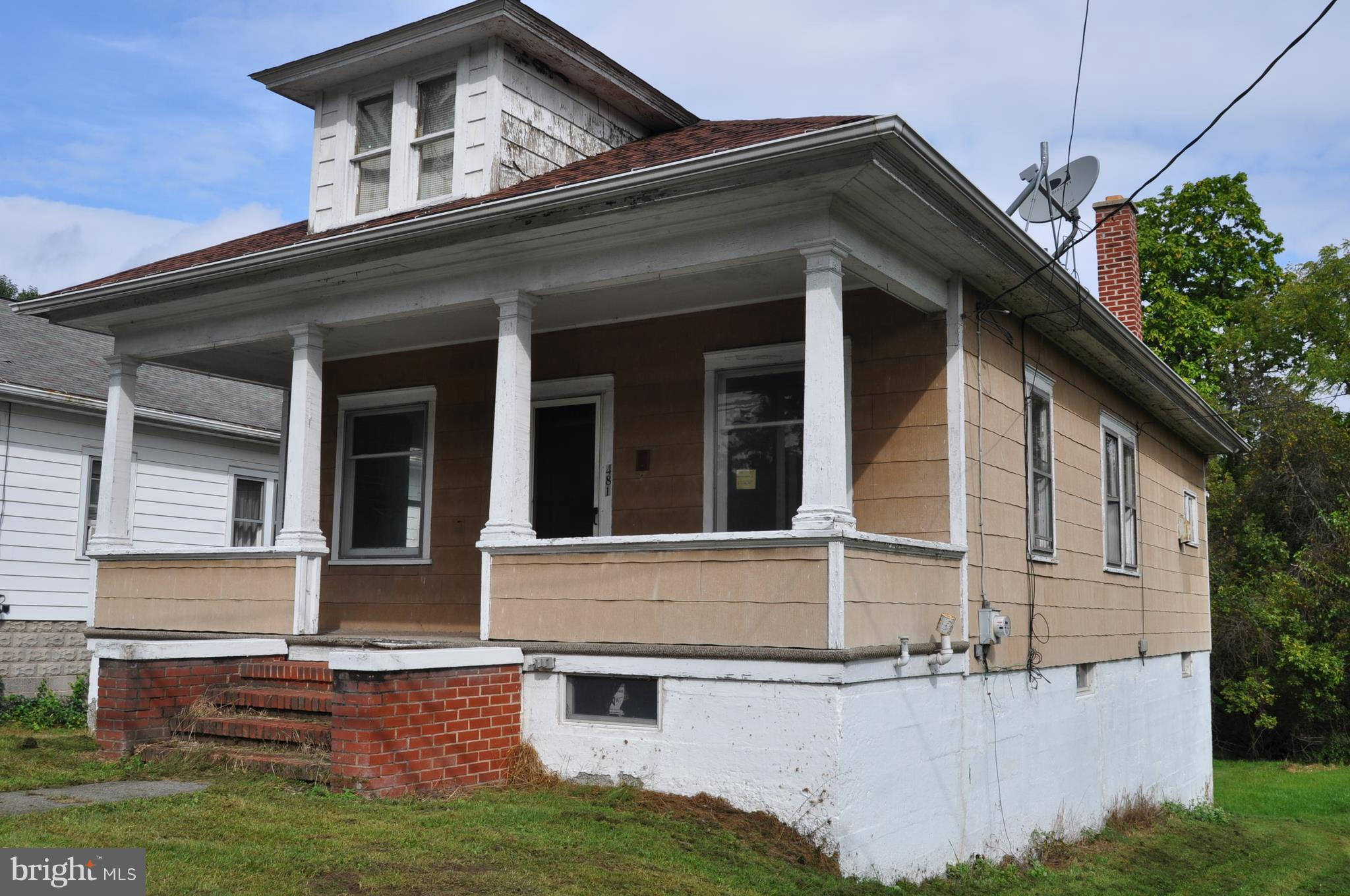 481 W MAIN STREET, ELIZABETHVILLE, PA 17023