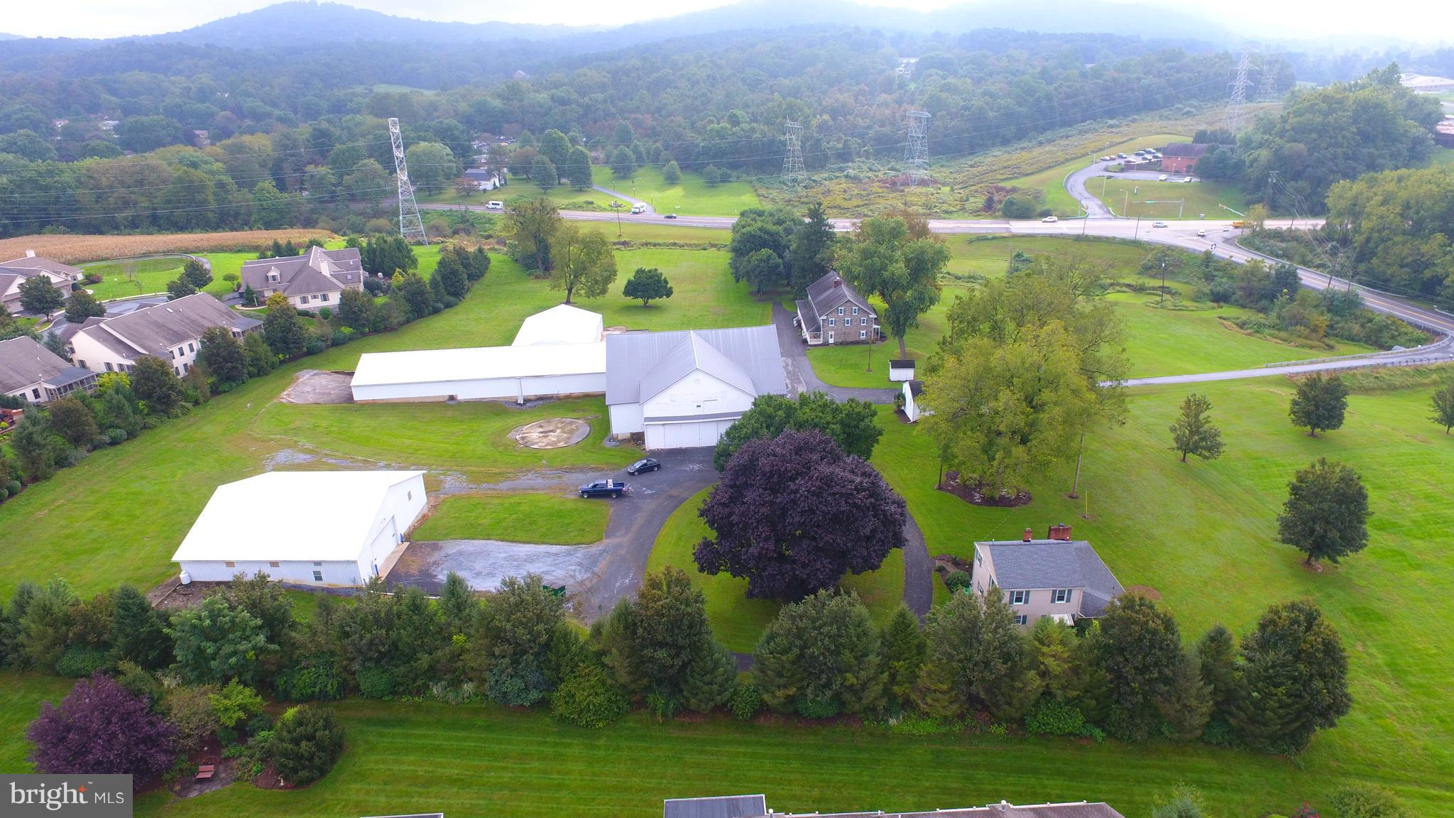 2177 SWATARA CREEK ROAD, HUMMELSTOWN, PA 17036