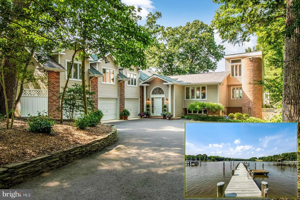 184 SOUTHDOWN ROAD, EDGEWATER, MD 21037