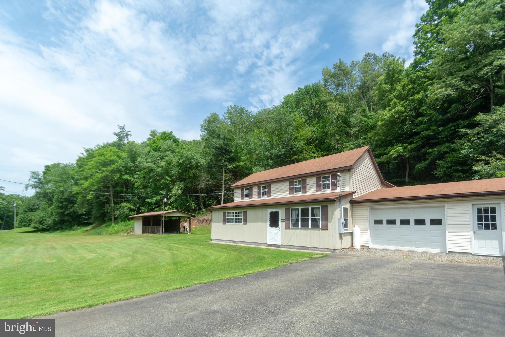 3347 BEAR CREEK ROAD, FRIENDSVILLE, MD 21531