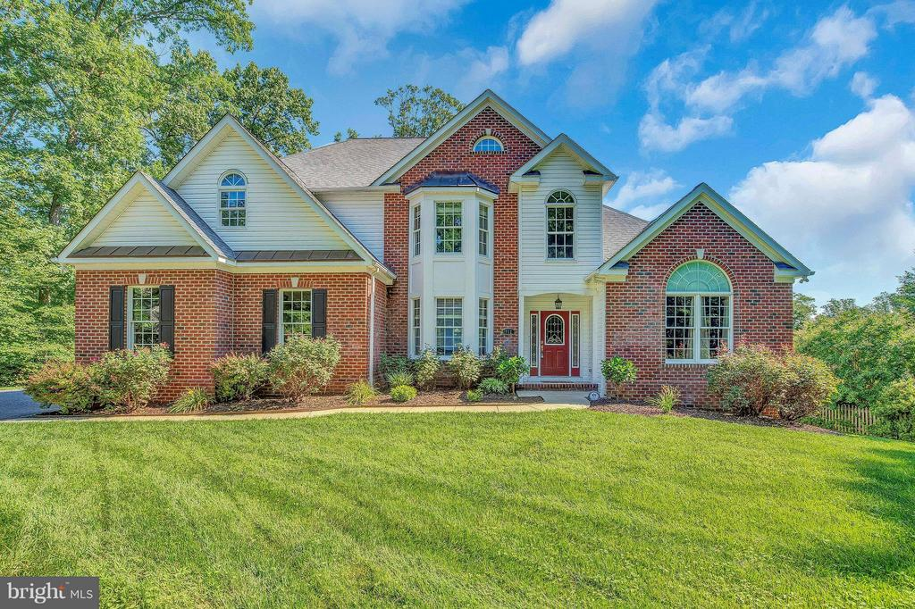 962 FOX TROT ROAD, GAMBRILLS, MD 21054