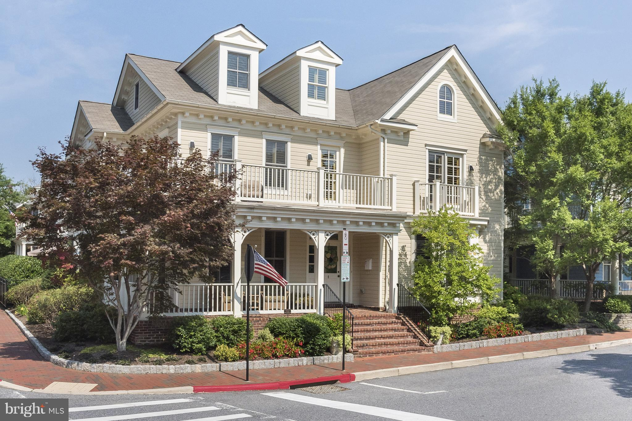 9 SOUTH STREET, ANNAPOLIS, MD 21401