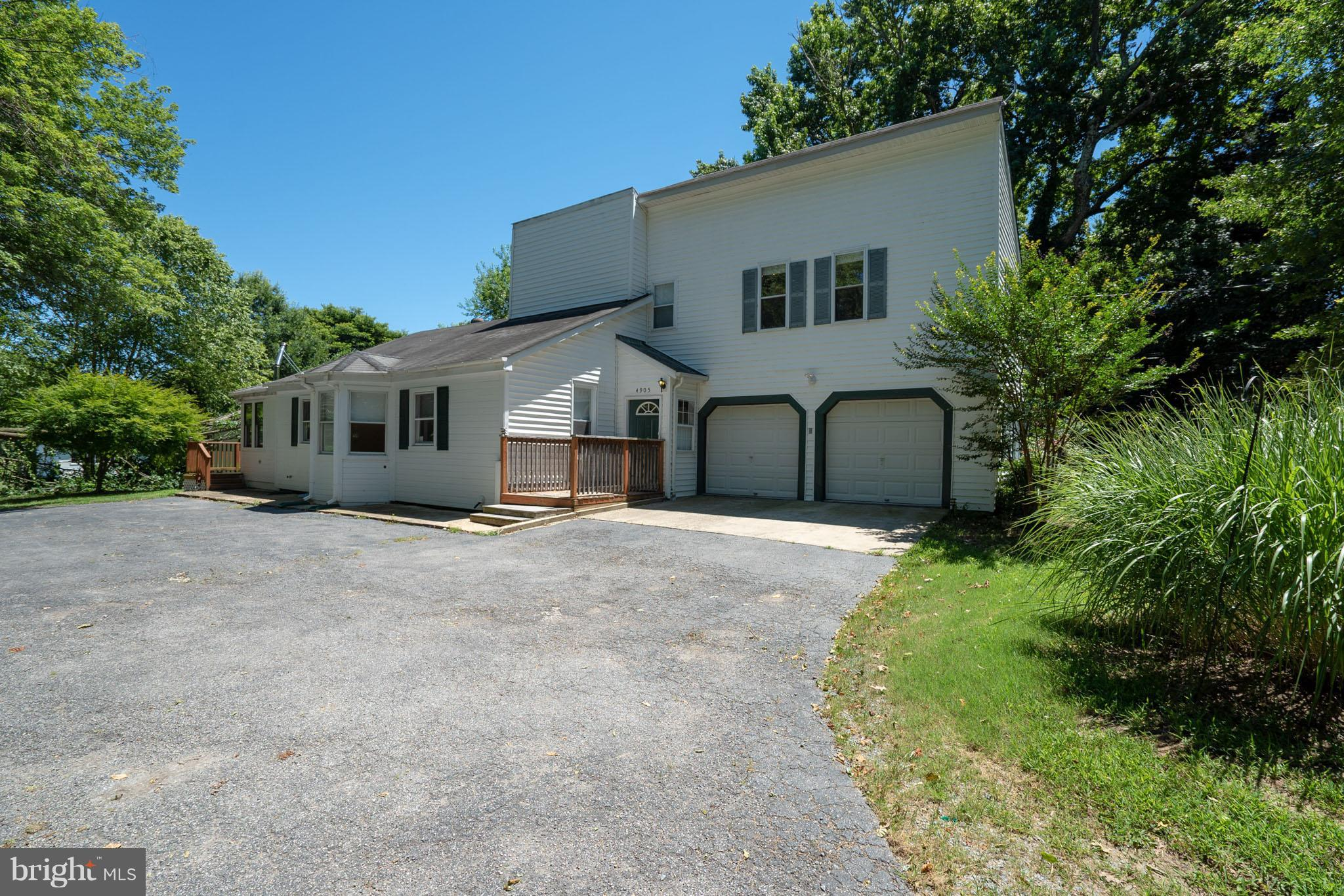 4905 SUDLEY ROAD, WEST RIVER, MD 20778