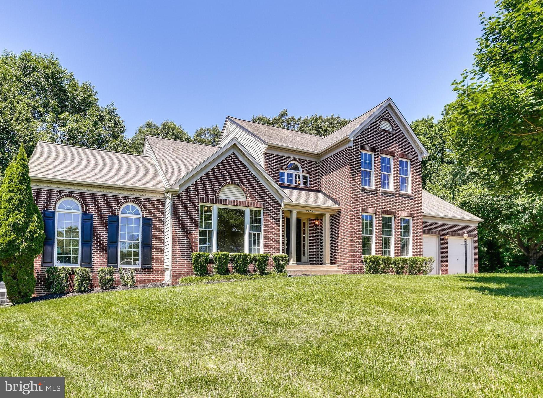 8258 SPRING BRANCH COURT, LAUREL, MD 20723