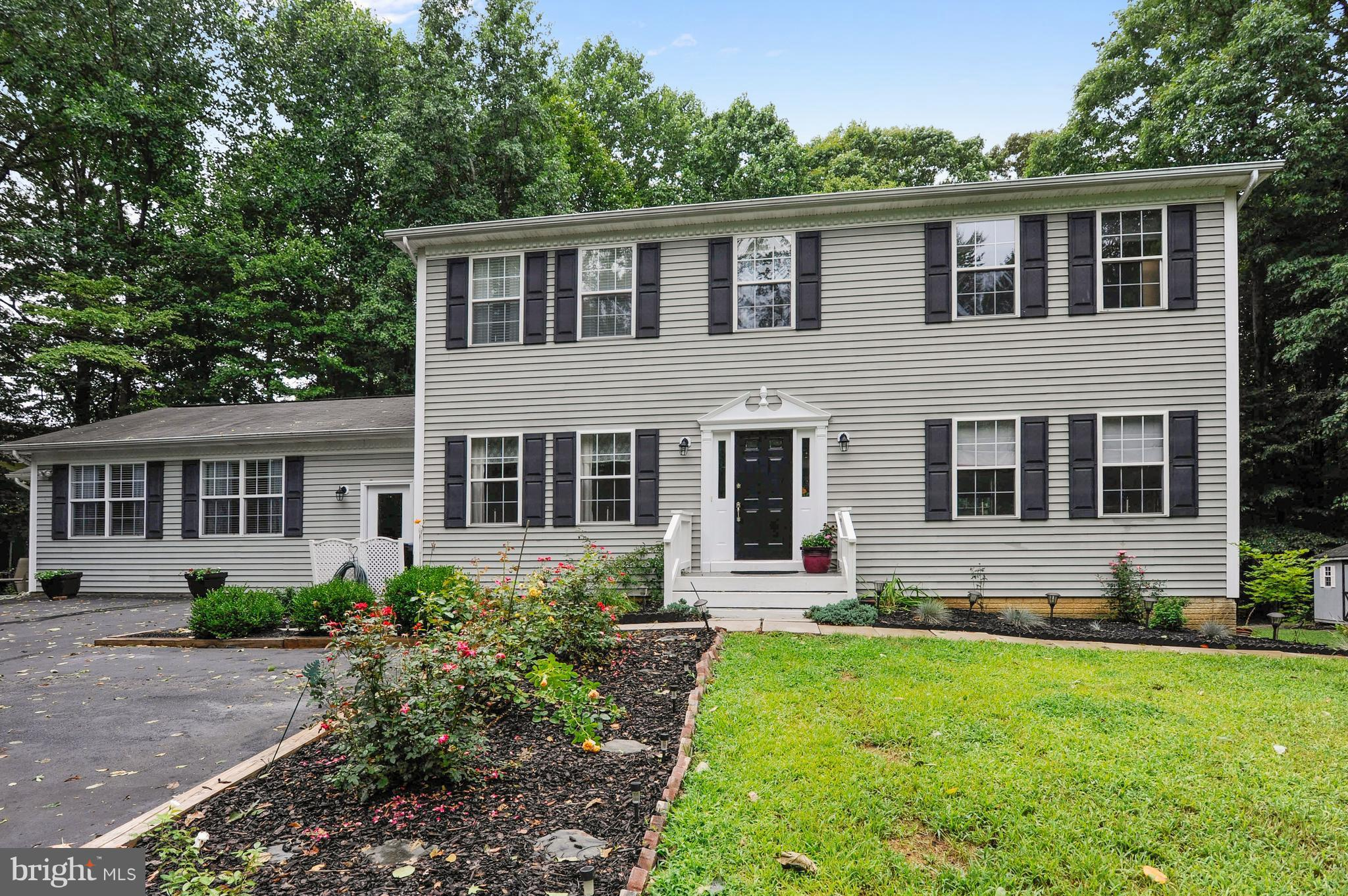 1162 AMBER WAY, OWINGS, MD 20736
