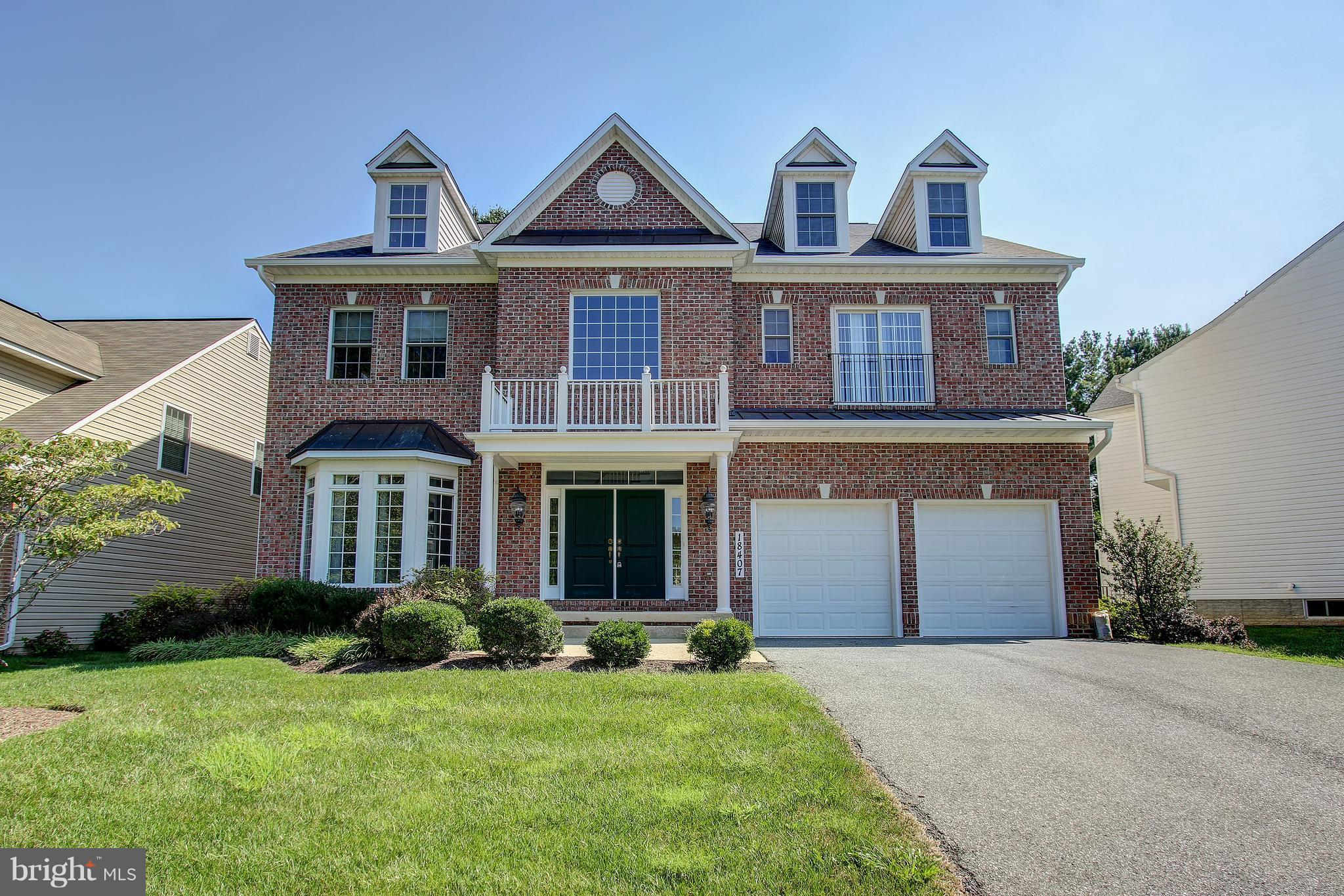 18407 FOREST CROSSING COURT, OLNEY, MD 20832