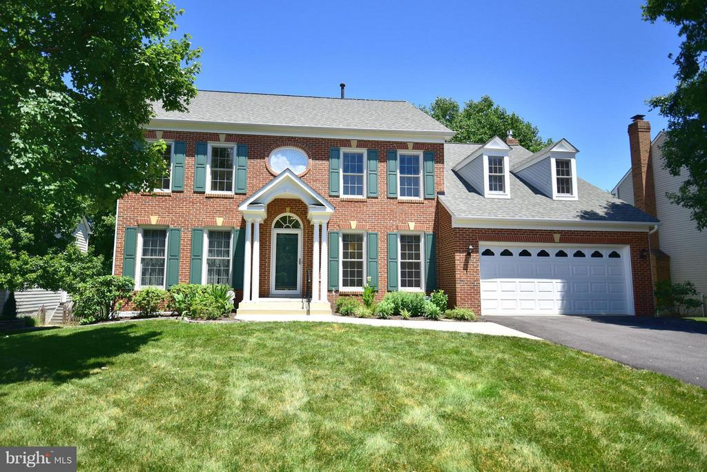 1393 BROADNECK COURT, ANNAPOLIS, MD 21409
