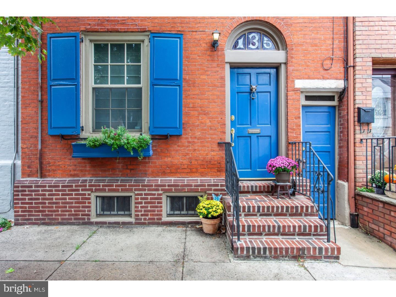 135 Federal Street Philadelphia, PA 19147