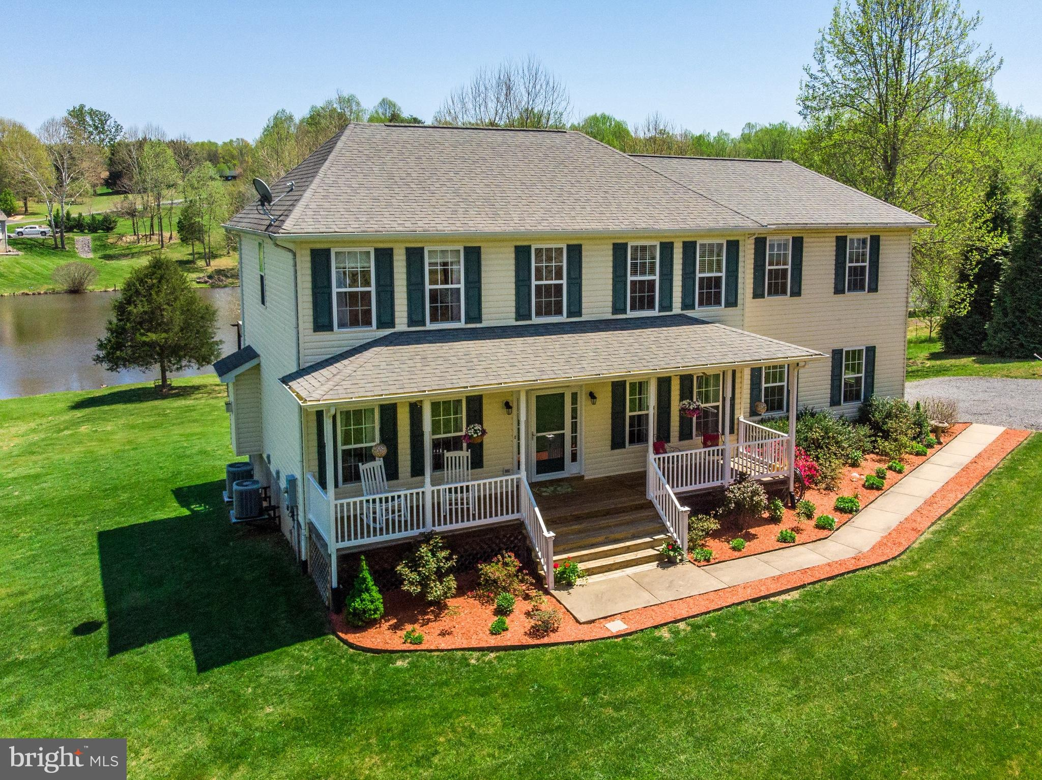 6276 BROOK COURT, BOSTON, VA 22713