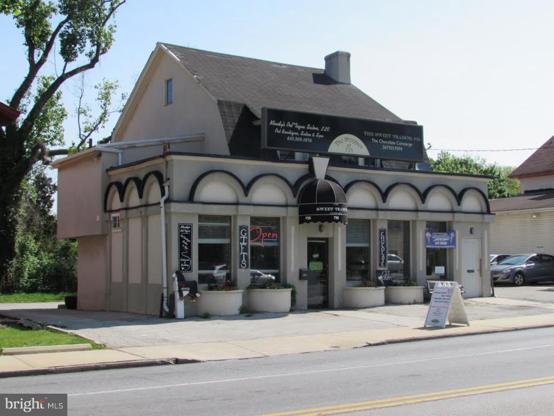 733 Montgomery Avenue Narberth, PA 19072