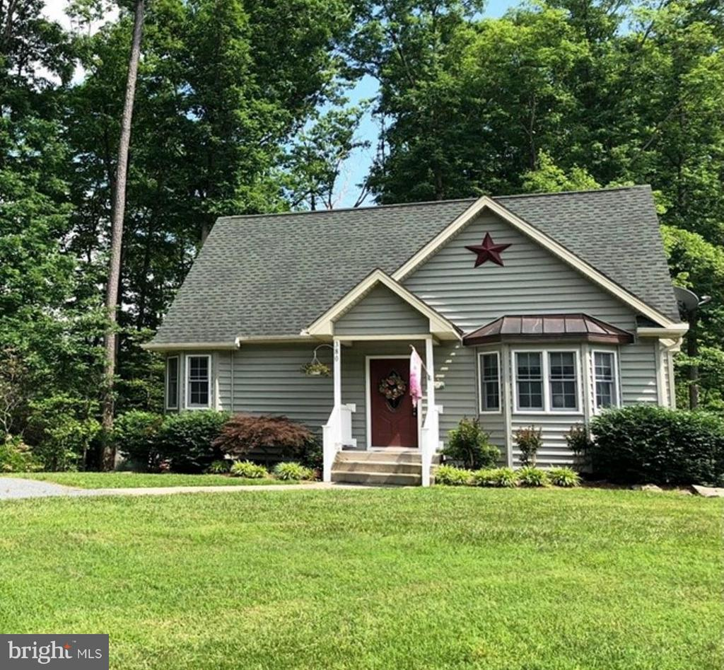 380 GIDEON LANE  , DOWELL MD 20629