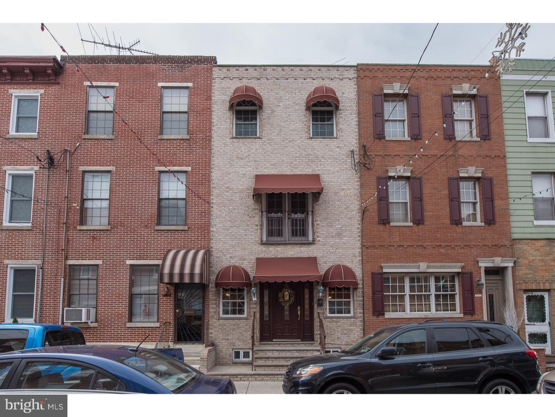 1326 S 10TH Street Philadelphia, PA 19147