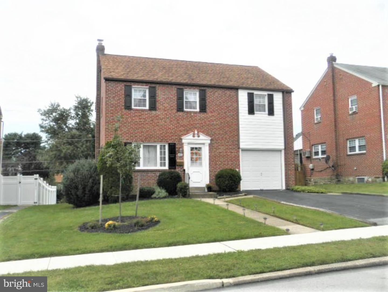 422 Bryan Street Havertown, PA 19083