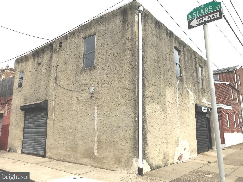 301 Sears Street Philadelphia, PA 19147