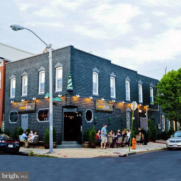 1741 Light St, Baltimore, MD, 21230