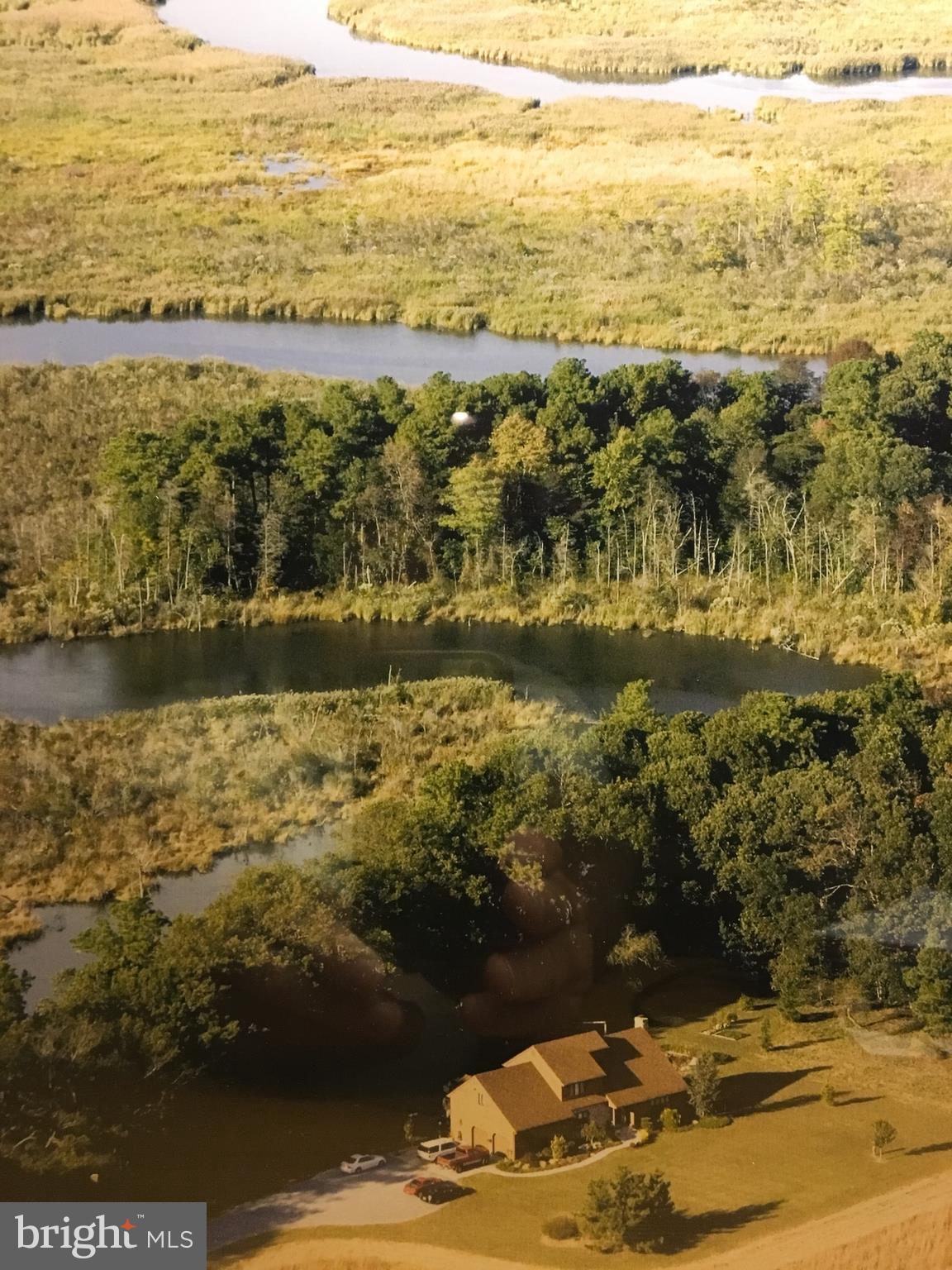 22745 ARGOS CORNER RD - DRAGONFLY FARM, MILFORD, DE 19963