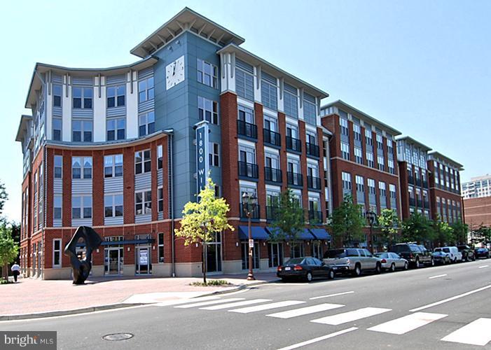 1800 Wilson Blvd #240, Arlington, VA 22201