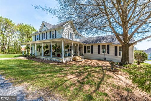 1210 Florence, Mount Airy, MD 21771