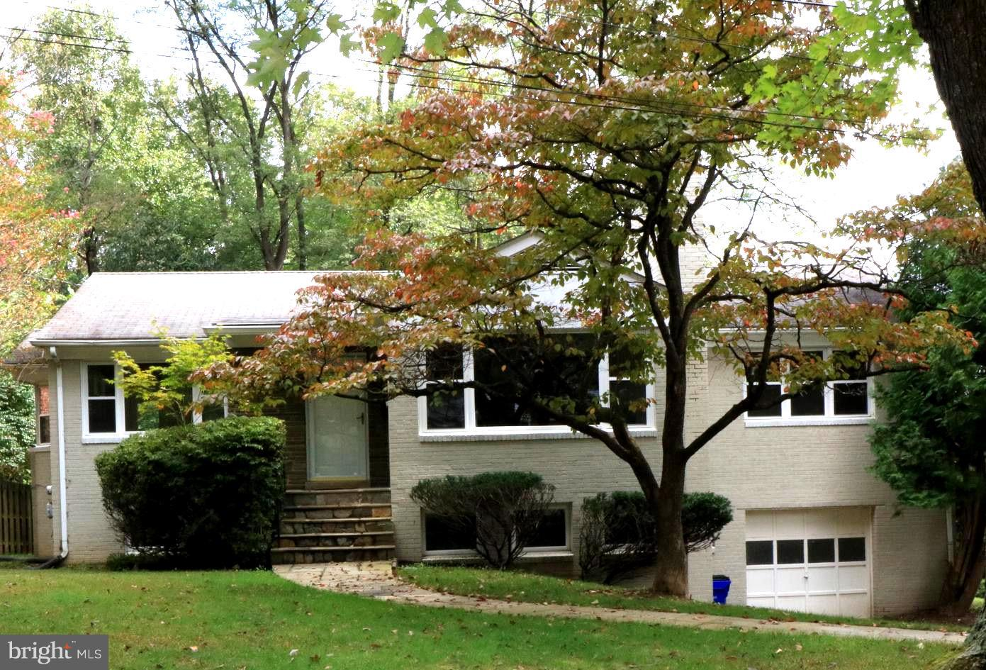 9105 LEVELLE DRIVE, Chevy Chase, MD 20815