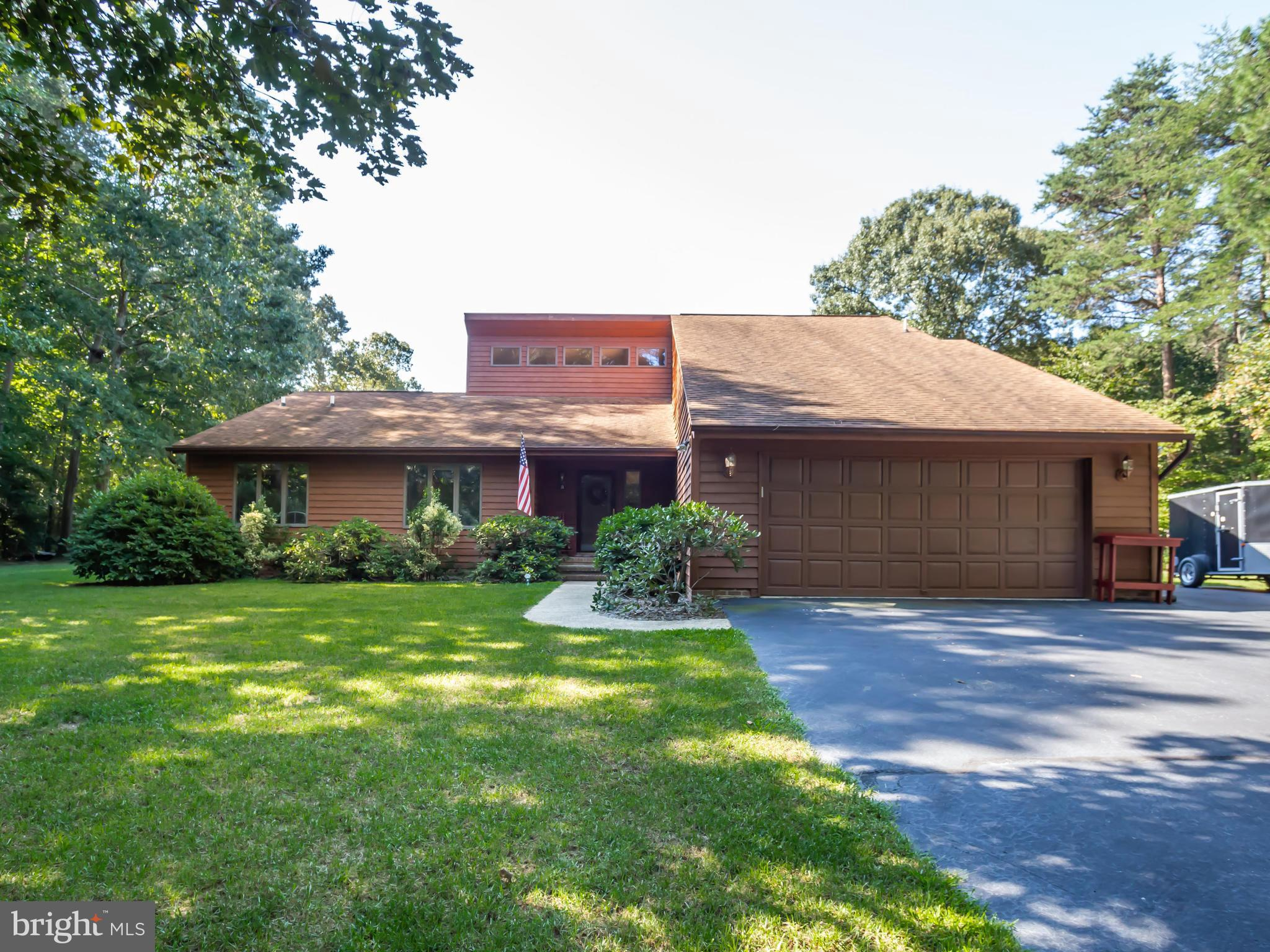 570 CHIPPINGWOOD DRIVE, PORT REPUBLIC, MD 20676