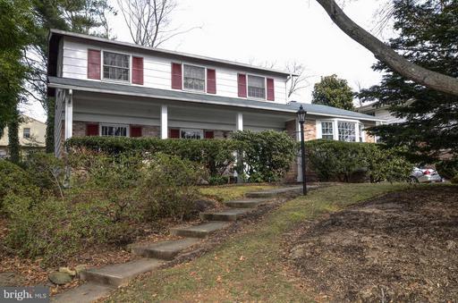8511 Wilkesboro Ln, Potomac, MD 20854