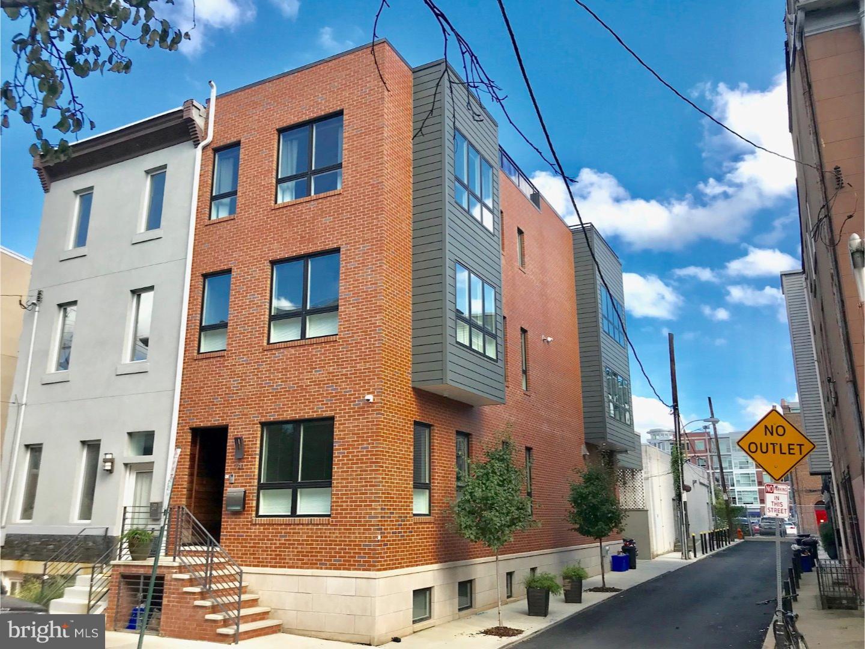 741 S 15TH Street Philadelphia, PA 19146