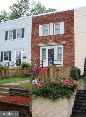 435 Mount Vernon Ave Alexandria VA 22301