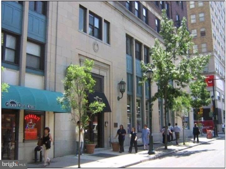 37 S 20TH Street #6C Philadelphia, PA 19103