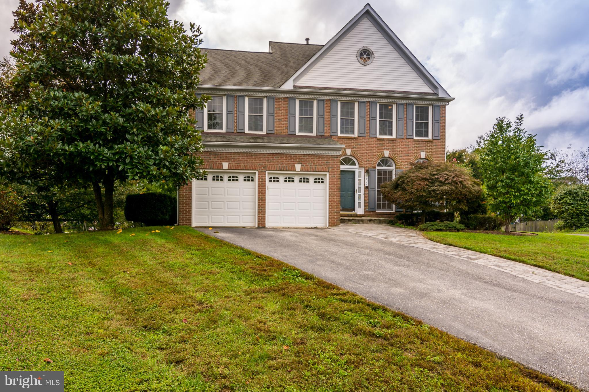 2811 KLEIN COURT, CROFTON, MD 21114
