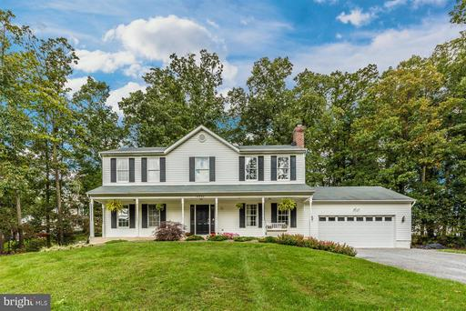 14932 Chelsea, Mount Airy, MD 21771