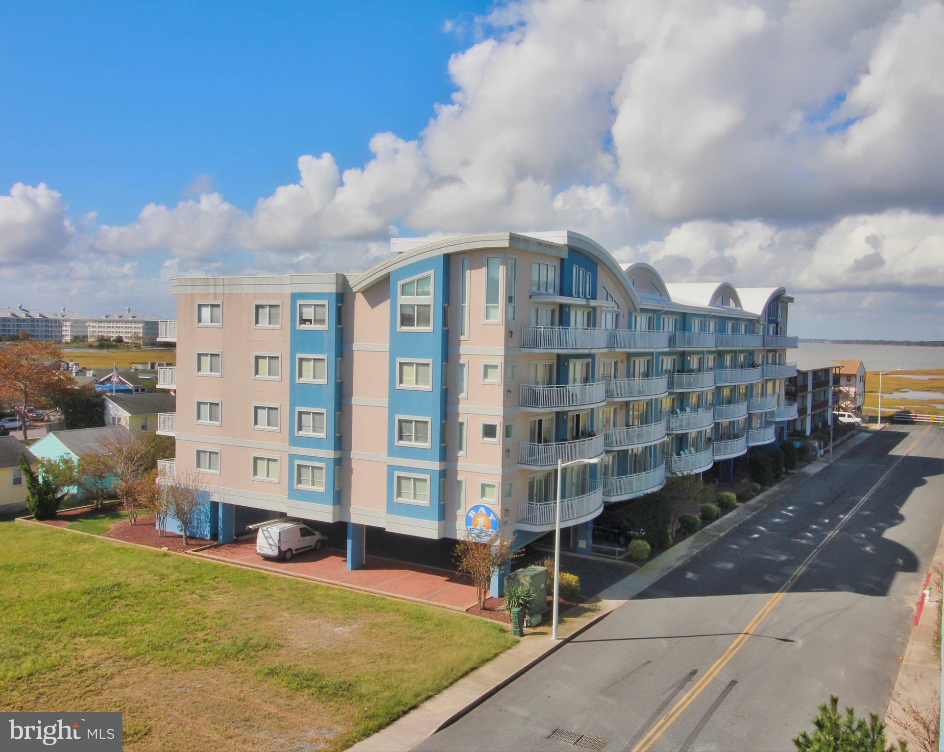 111 76TH STREET 403 BAY ONE, OCEAN CITY, MD 21842