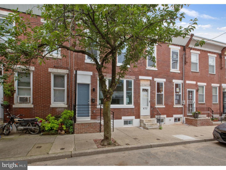 430 Dudley Street Philadelphia, PA 19148