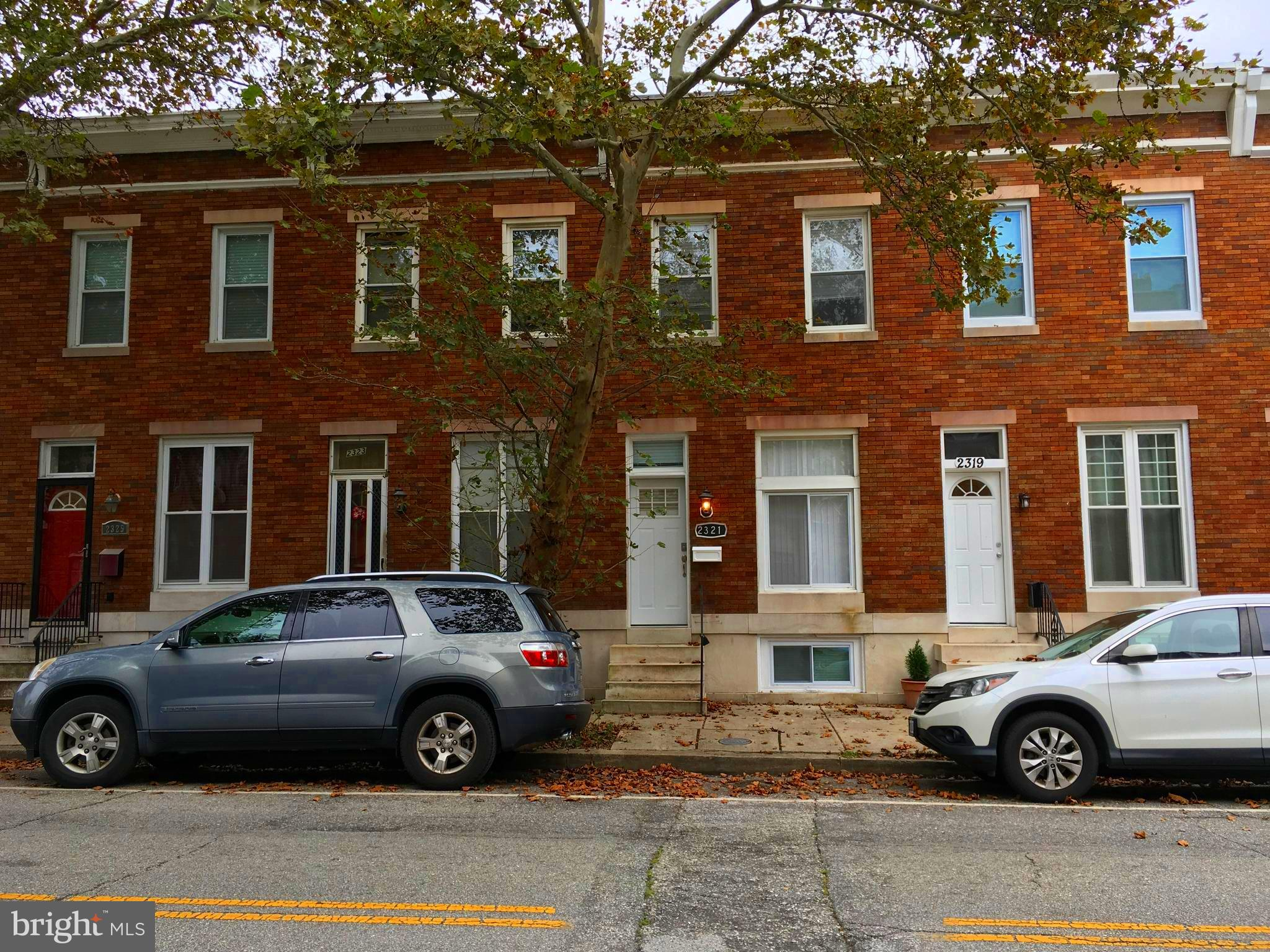 2321 GUILFORD AVENUE, Baltimore, MD 21218