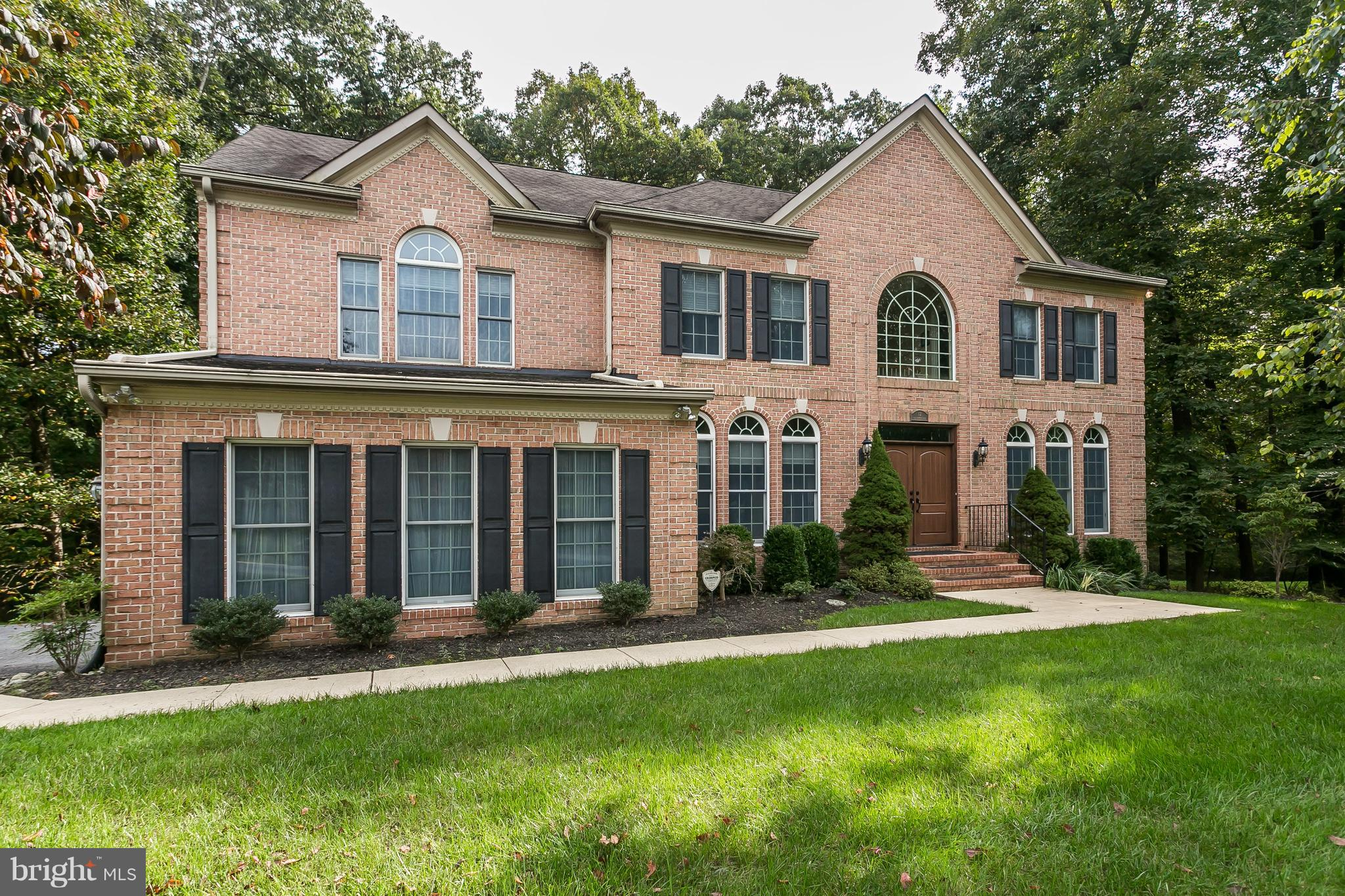 12 OLD MANOR COURT, REISTERSTOWN, MD 21136