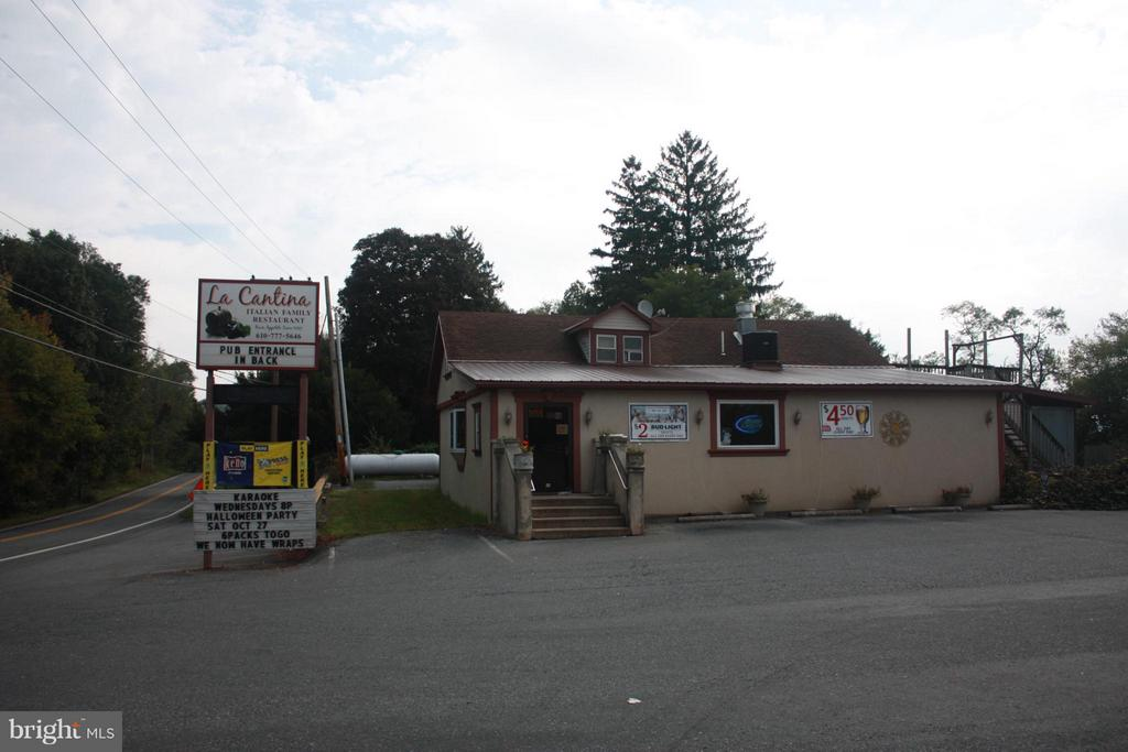 $299,900 is for business only. Operate a long standing busy restaurant. Sit down catering, take-out, banquet room & tavern. Business & liquor license included. Lease the building or buy entire package see MLS# 1008348920 & MLS# 1009632144