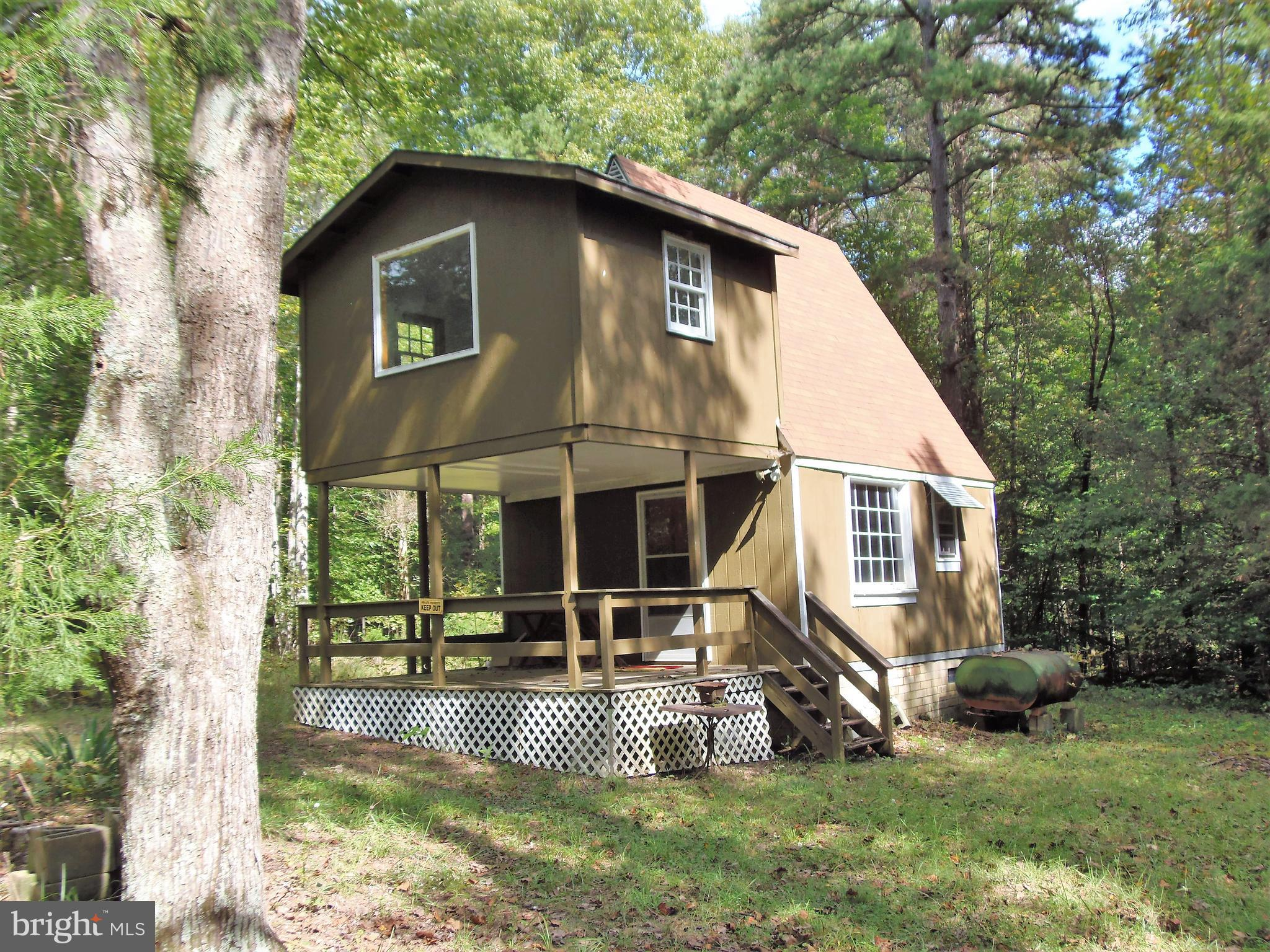 1525 RED HILL ROAD, GORDONSVILLE, VA 22942