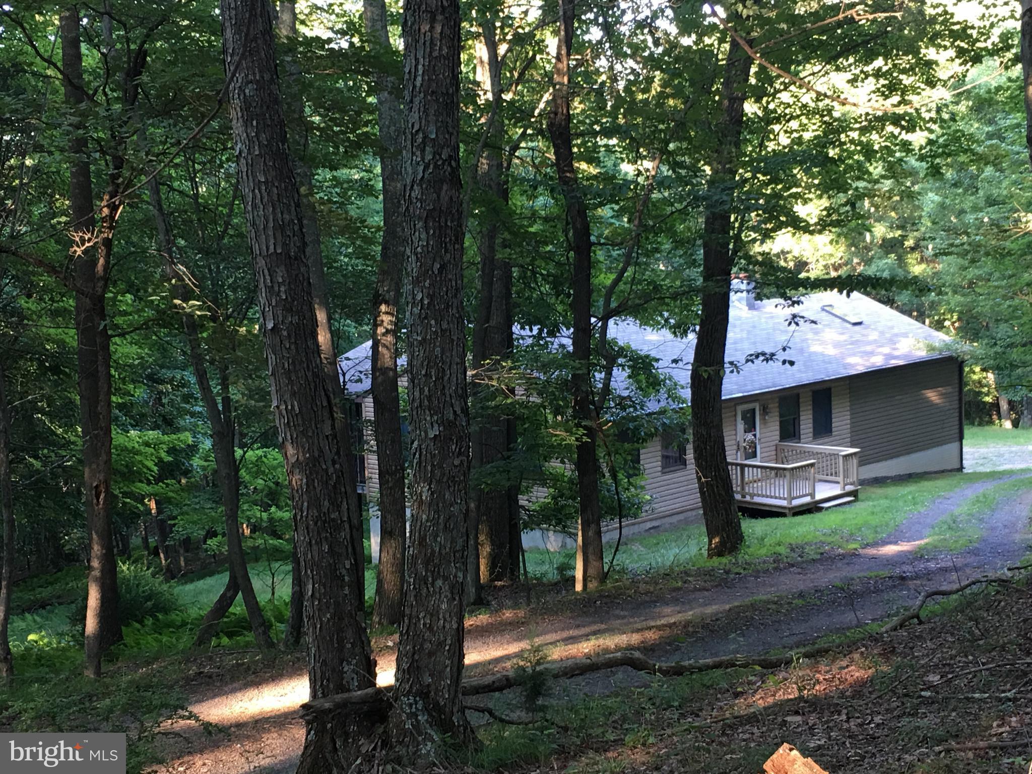 1002005100 Detached Real Estate 632 Triple Creek Road