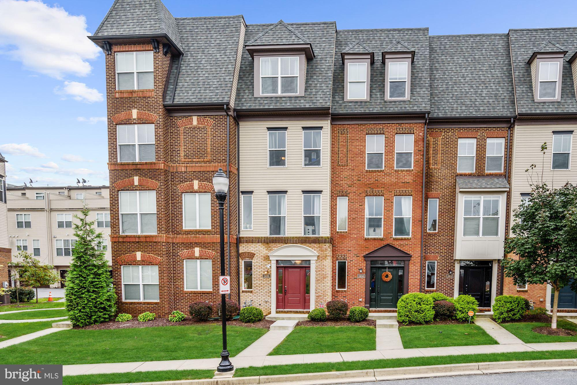 1416 WHEYFIELD DRIVE, FREDERICK, MD 21701