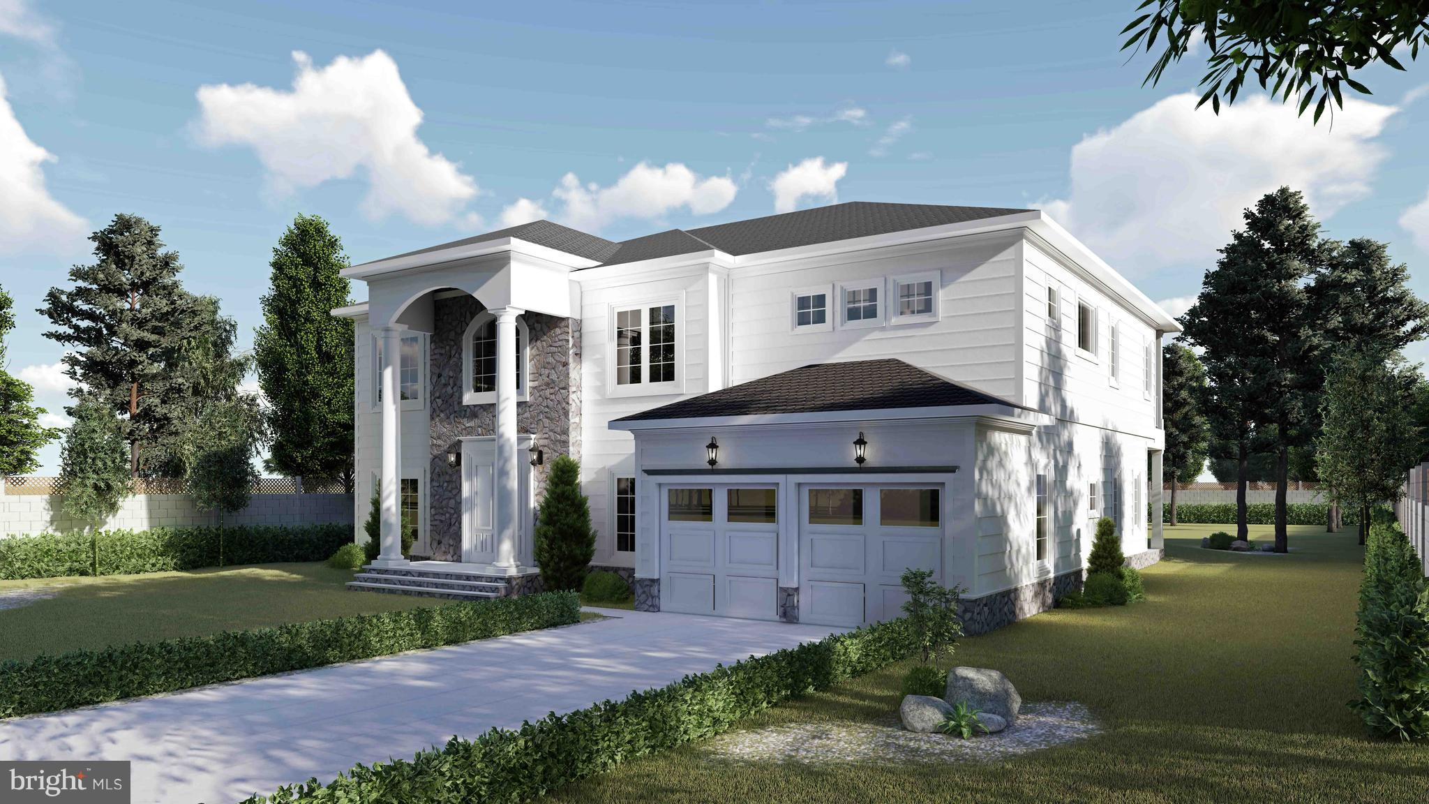 Spectacular NEW Construction on Gorgeous Private 1/2 acre lot in the heart of Alexandria with expected delivery Early Spring 2019! This Spectacular estate will feature 6BR, 6.55BA's and over 6700 sq ft of finished space! Main level In-Law suite w/FB! Upper level boast 3 additional BR's and Grand Master Suite w/ Spa Bath! Lwr lvl rec rm with wet bar, home theater and walk out to private yard!