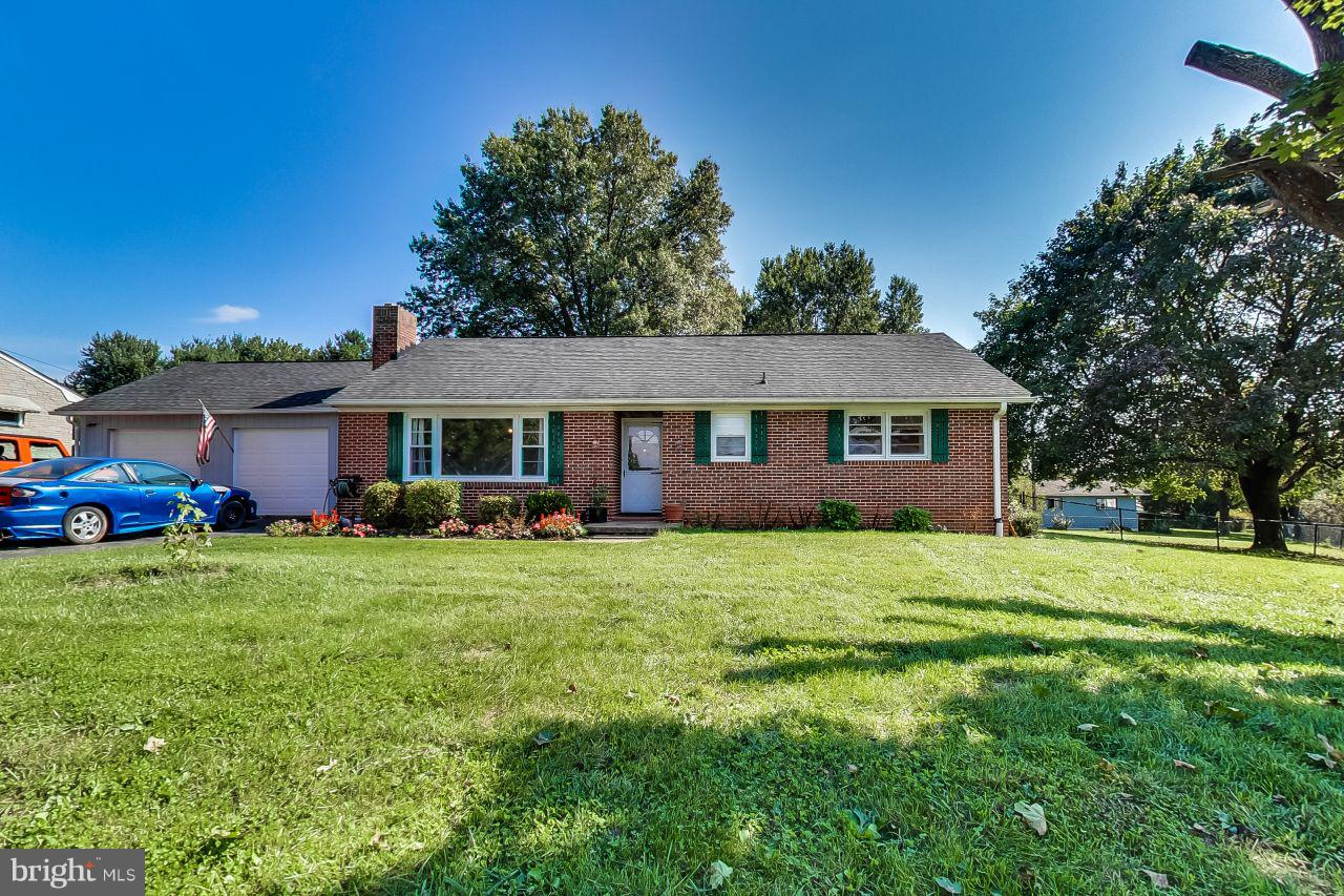 12403 EMORY LANE, HAGERSTOWN, MD 21740