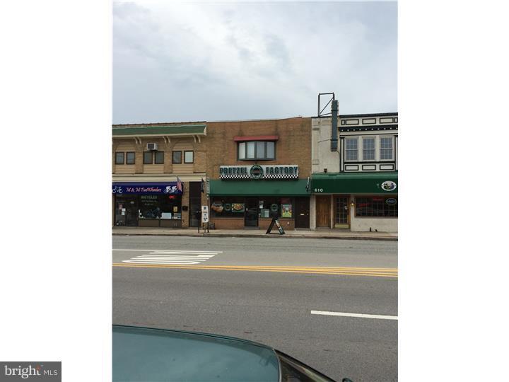 608 W Lancaster Avenue Bryn Mawr, PA 19010