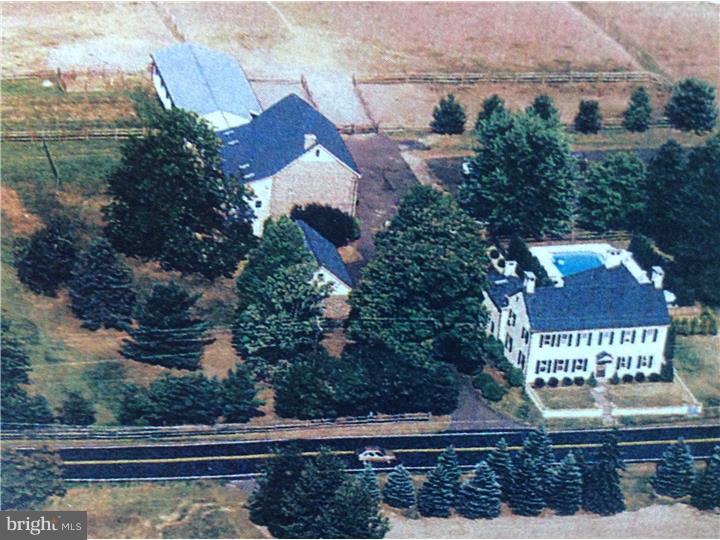 4071 DURHAM ROAD, OTTSVILLE, PA 18942