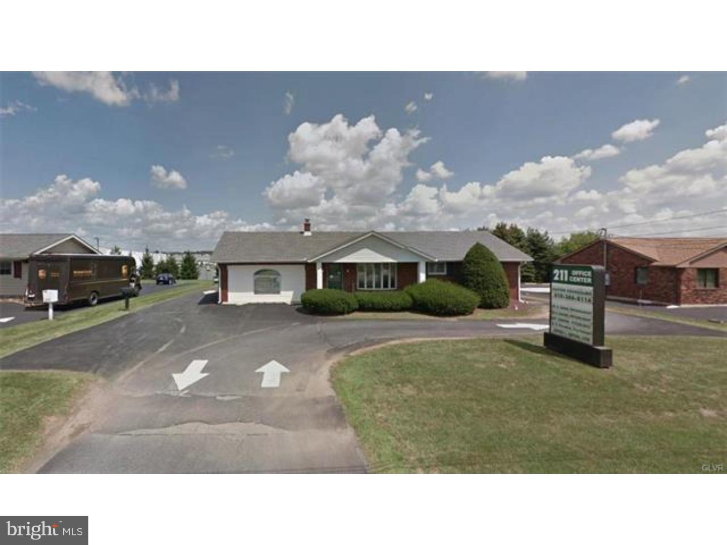 211 S ROUTE 100 S, MACUNGIE, PA 18106