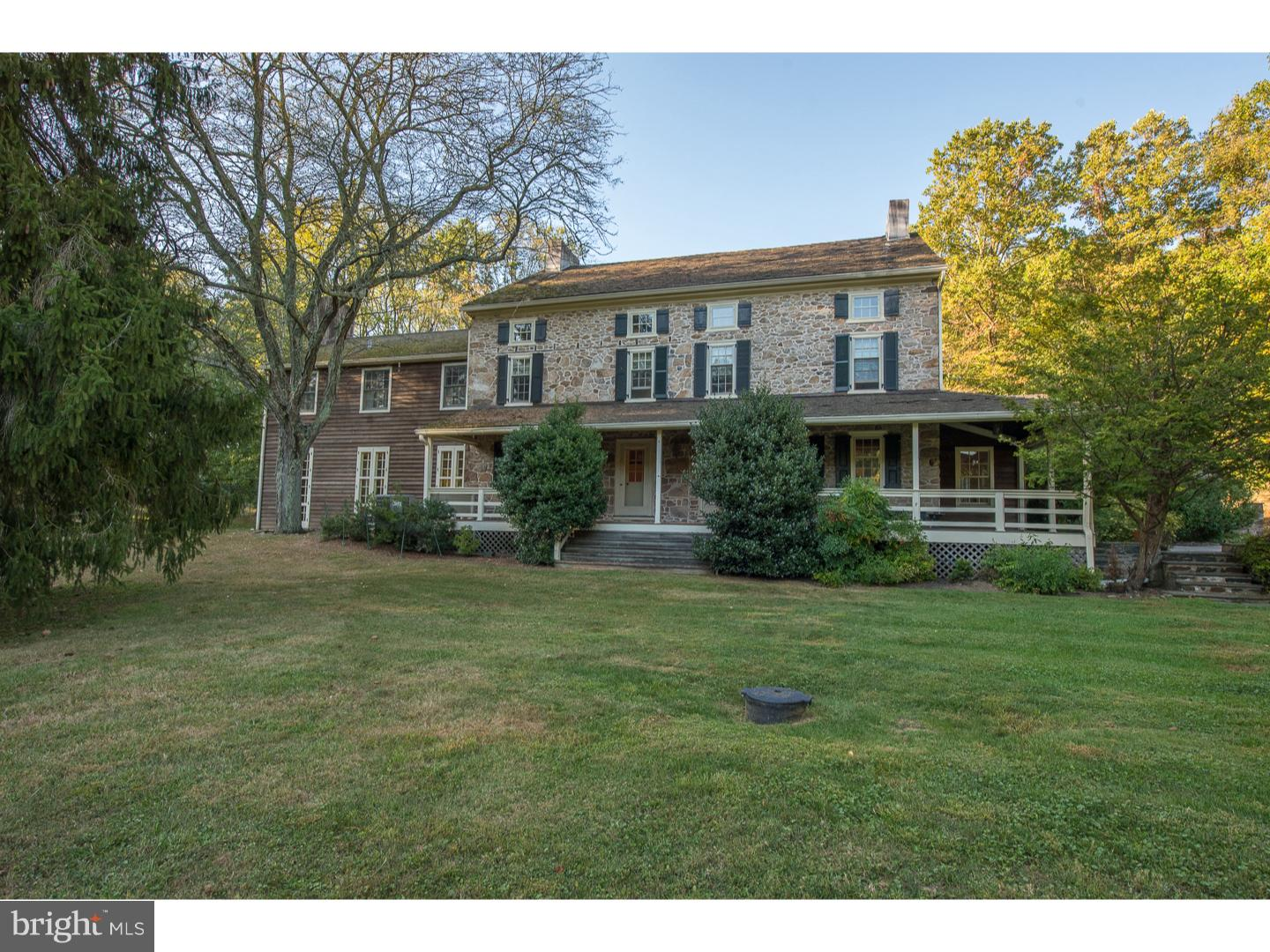 3319 Sawmill Road Newtown Square, PA 19073