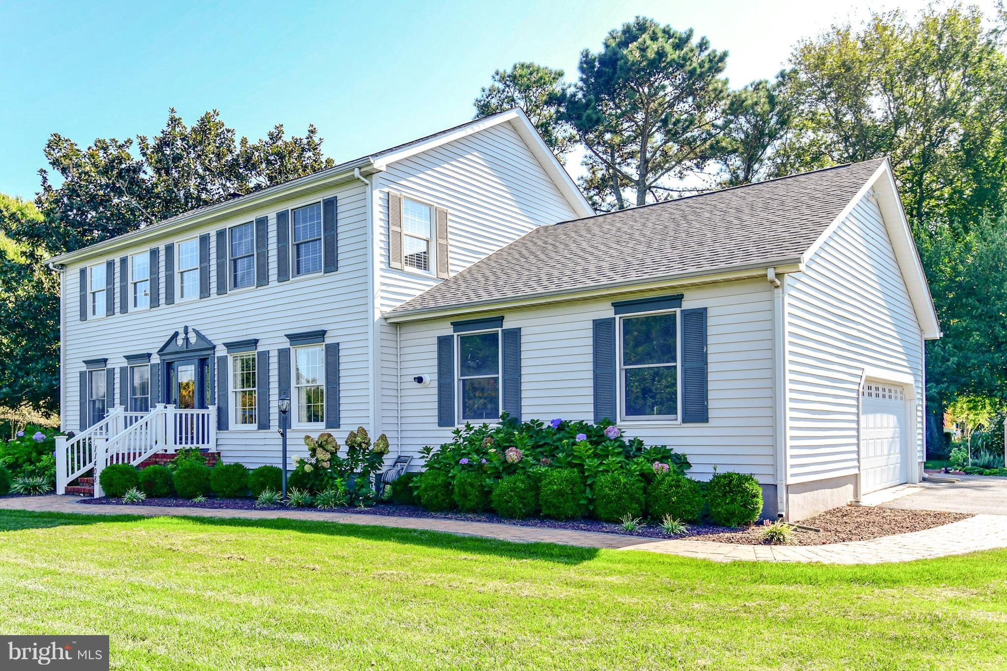 11408 COUNTRY CLUB DRIVE DRIVE, BERLIN, MD 21811