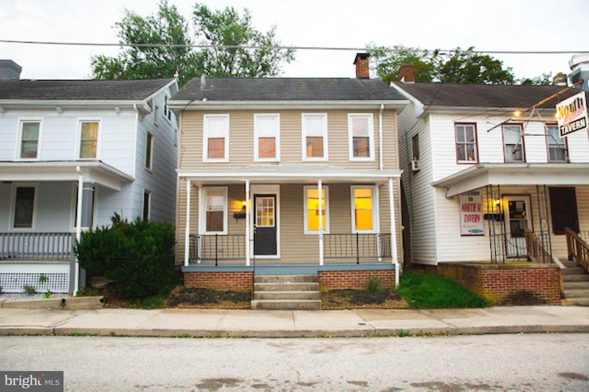 220 NORTH STREET, MCSHERRYSTOWN, PA 17344